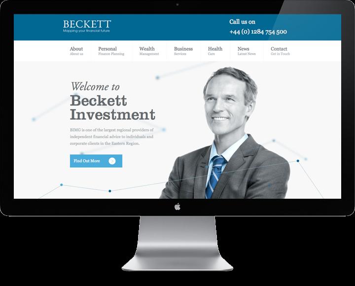 Beckett Investment