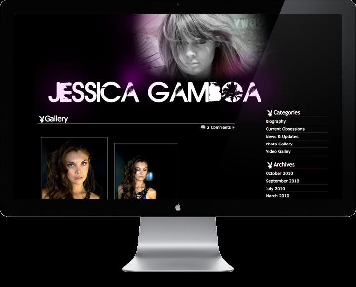 Jessica Gamboa